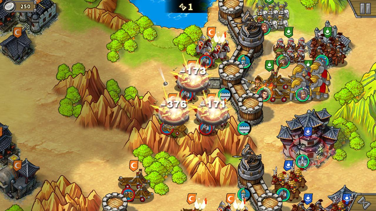欧陆战争5:帝国 游戏截图5