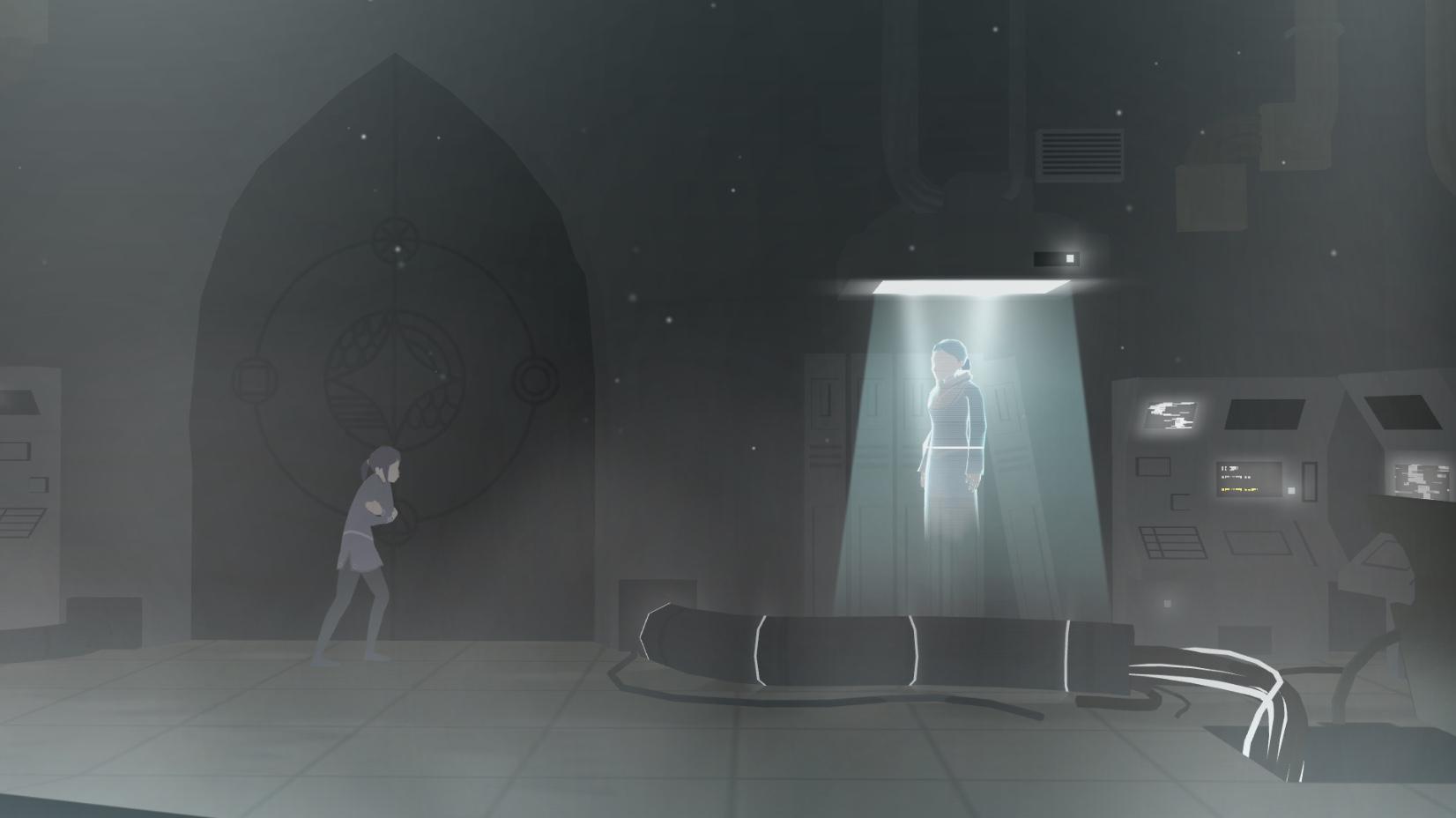 灵魂之桥前传:追忆 游戏截图2