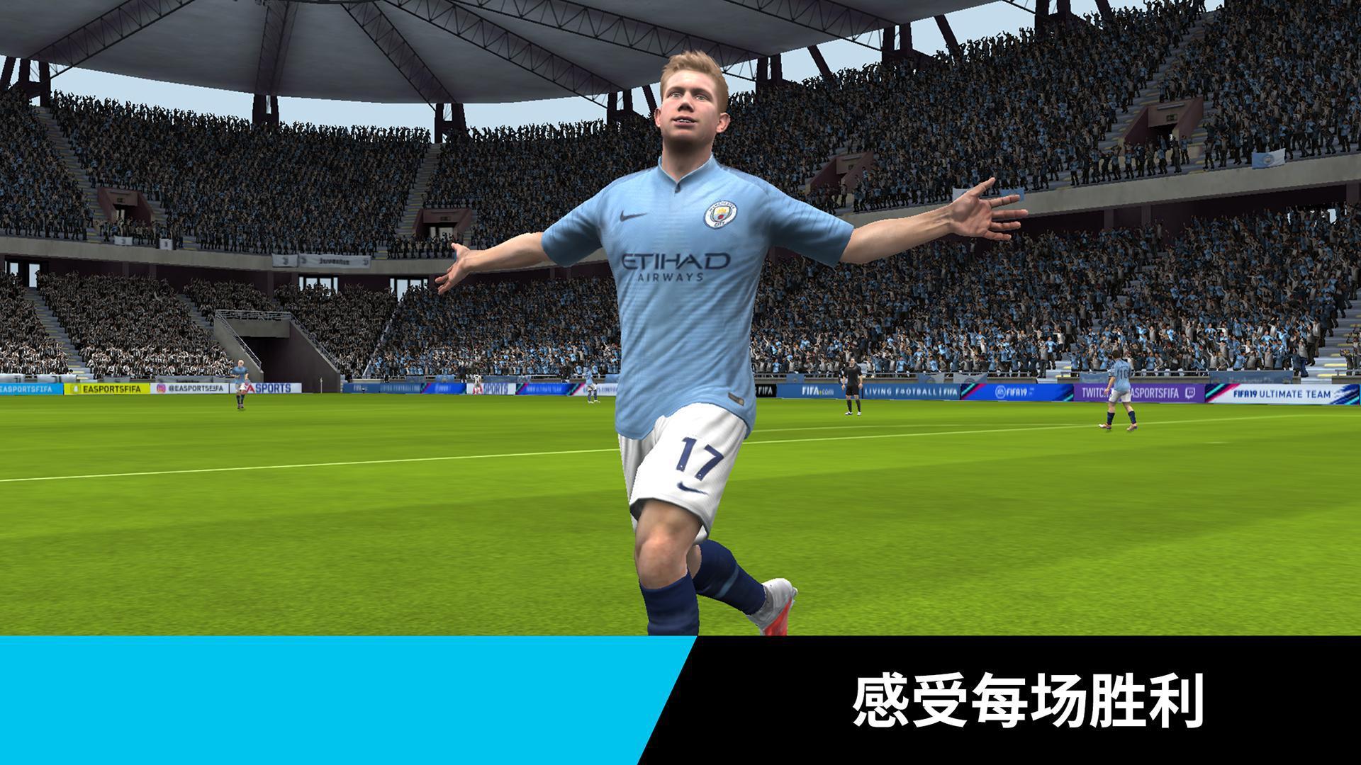 FIFA足球 游戏截图5