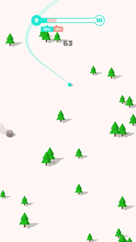 寒雪 游戏截图3