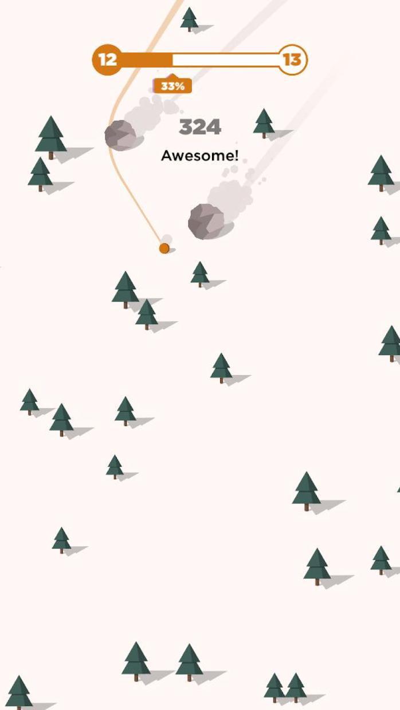 寒雪 游戏截图4