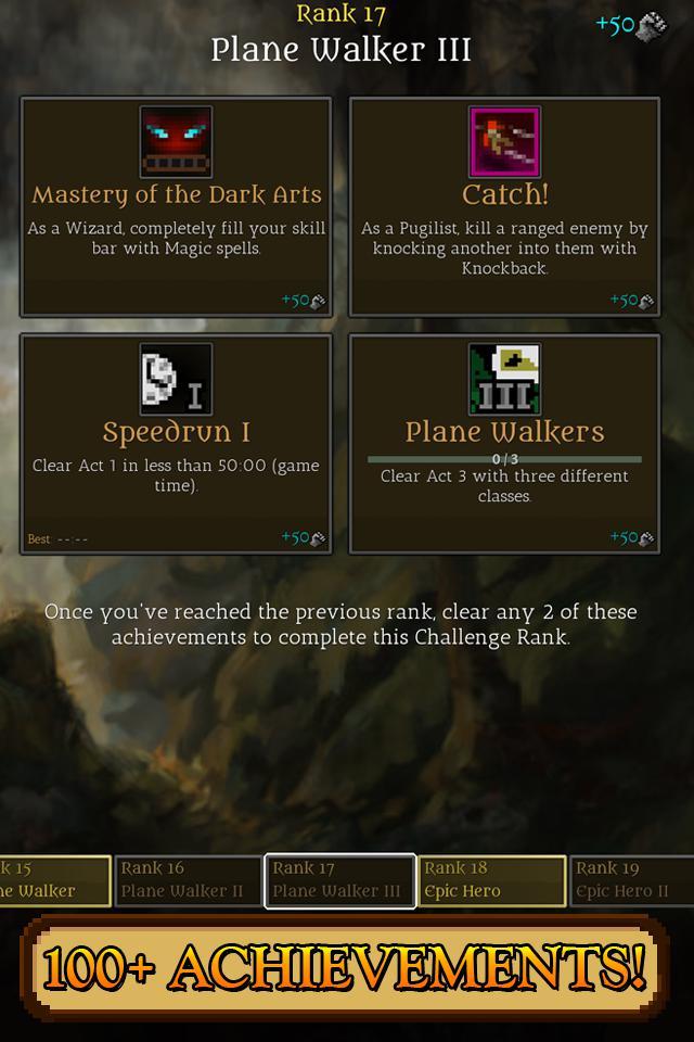 主教之旅 2 游戏截图5