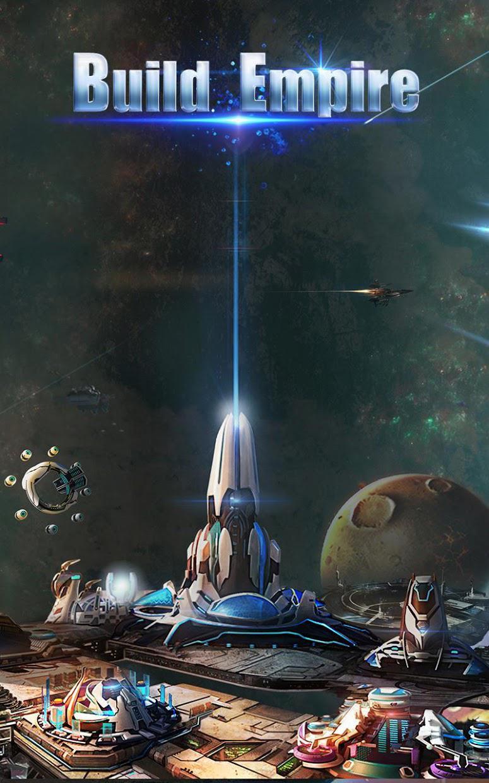 银河传说 游戏截图3