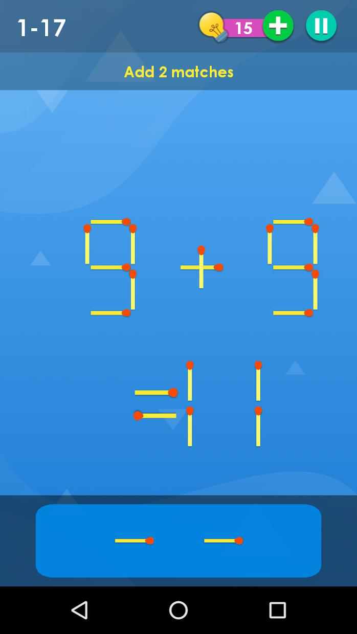 Smart Puzzles - the best collection of puzzles 游戏截图2
