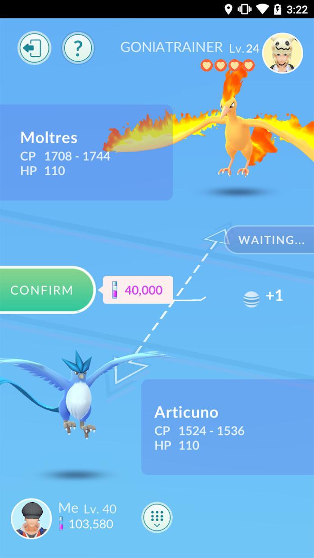 《Pokemon Go》破解版怎么解决