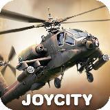GUNSHIP BATTLE:直升机 3D Action