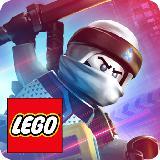 LEGO® NINJAGO®: Ride Ninja