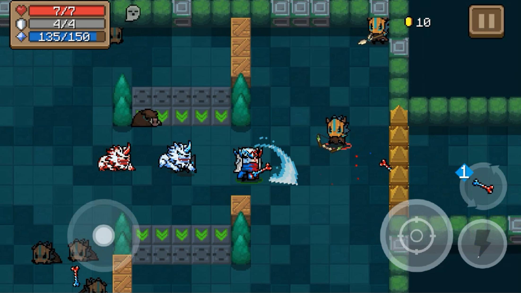 元气骑士 游戏截图5