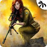 Sniper Arena:对战军队射手