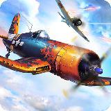 浴血长空(War Wings)