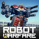 《机器人战争》