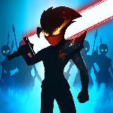 火柴人传奇:影子武士