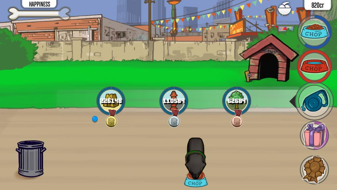 Grand Theft Auto: iFruit 游戏截图3