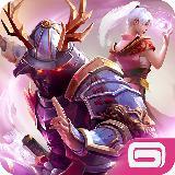 混沌与秩序Online - 魔幻3D MMORPG手游