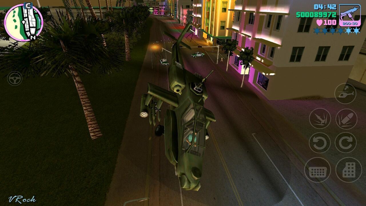 侠盗猎车手:罪恶都市 游戏截图3