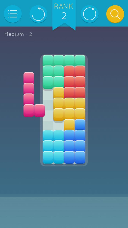 Puzzlerama - Lines, Dots, Blocks, Pipes和更多 游戏截图1