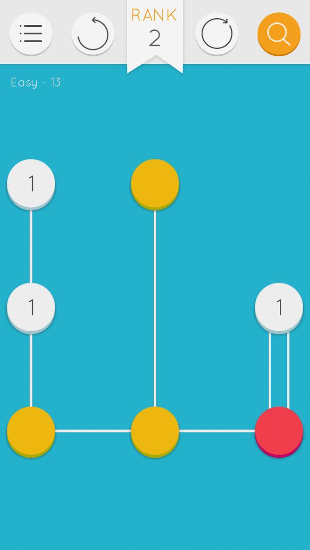 Puzzlerama - Lines, Dots, Blocks, Pipes和更多 游戏截图3