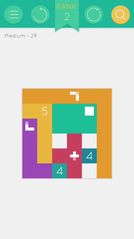 Puzzlerama - Lines, Dots, Blocks, Pipes和更多 游戏截图5