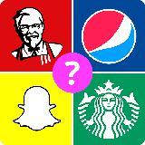 Logo Game: Guess Brand Quiz 图标游戏: 品牌竞猜