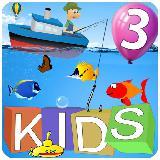 儿童教育游戏3