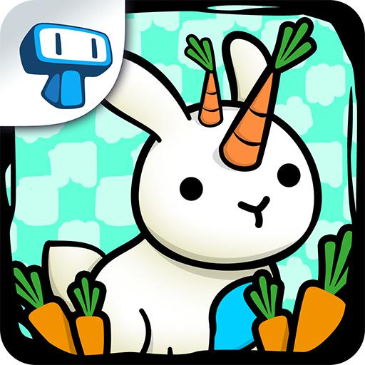 Rabbit Evolution - Tapps Games