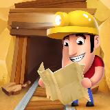 Diggy's Adventure: 逃离这个2D矿工迷宫拼图