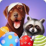 宠物世界 —— 我的宠物医院 ——照料动物