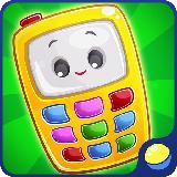 BabyPhone数字和动物