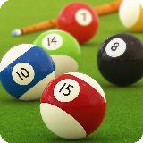 3D 台球 Pool 8 Ball Pro