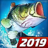 Fishing Clash: 3D 野外钓鱼冠军 。终极钓鱼游戏。抓住2018年最大的鱼!