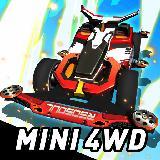 四驱传说 - 模拟四驱车赛车游戏! Google Play 唯一的四驱车游戏!大家的童年回忆!
