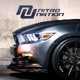 NITRO NATION™ 6 赛车