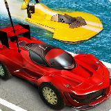 Touch Racing 2 - Mini RC Race