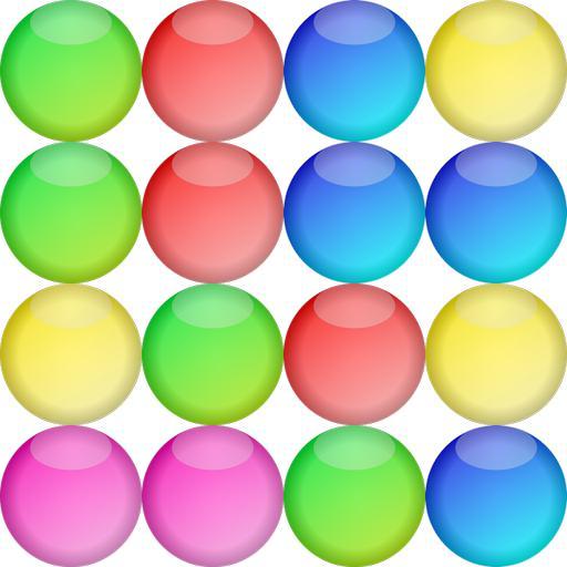 Bubble Poke: 气泡游戏