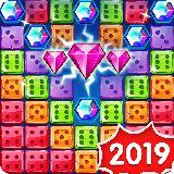 Jewel Games 2019 - 宝石爆爆乐宝石游戏