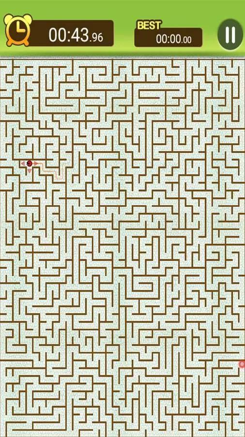 迷宫之王 游戏截图1