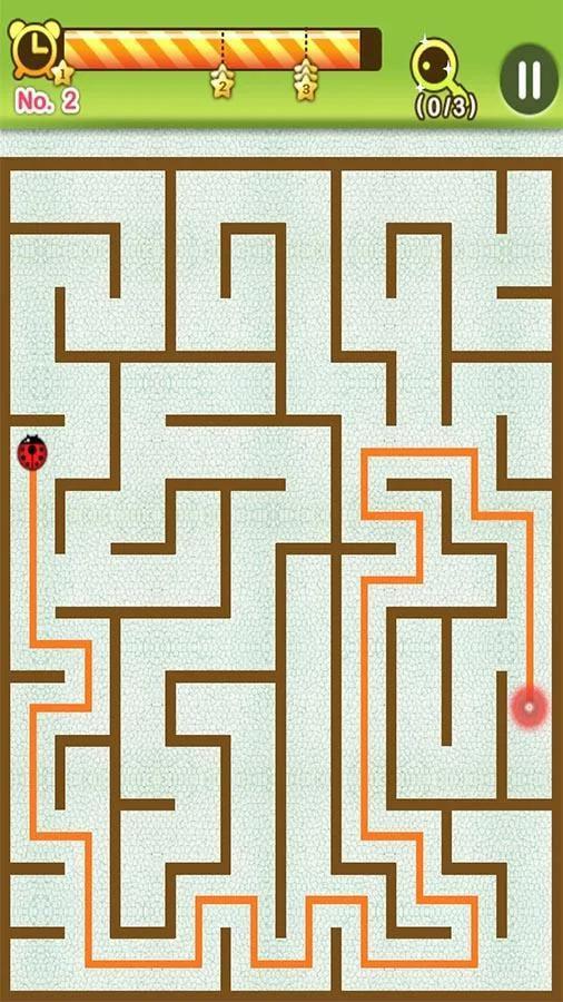 迷宫之王 游戏截图2