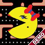 Ms. PAC-MAN Demo