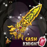CashKnight ( Ruby Event Version )