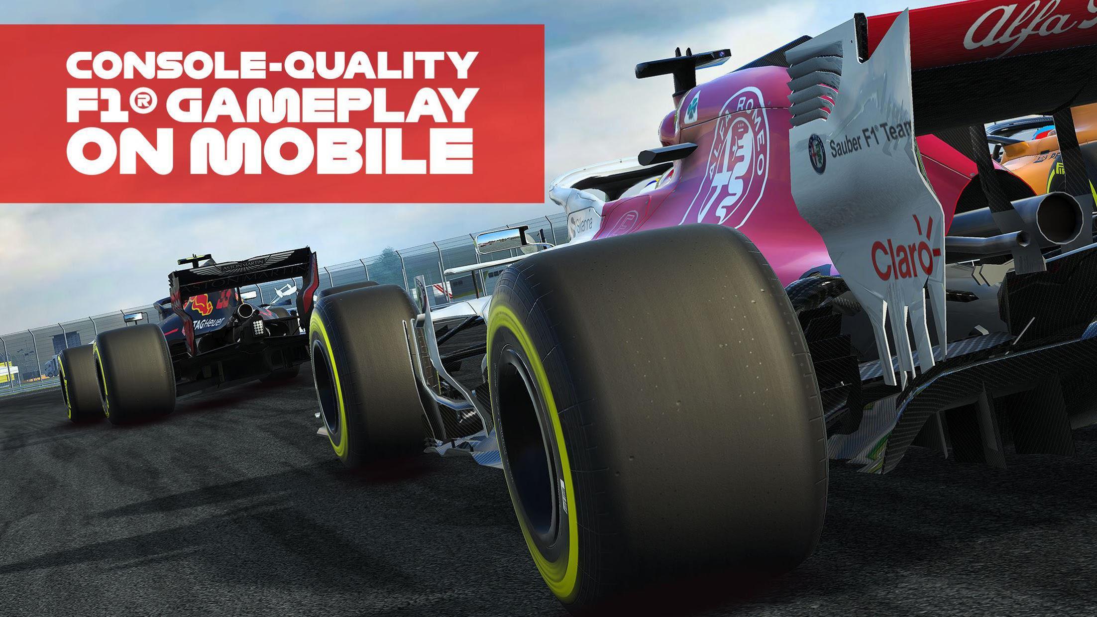 F1 移动赛车无法连接服务器是什么原因