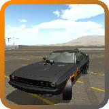 Real Muscle Car