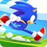 Sonic Runners Adventure - 快节奏平台动作游戏