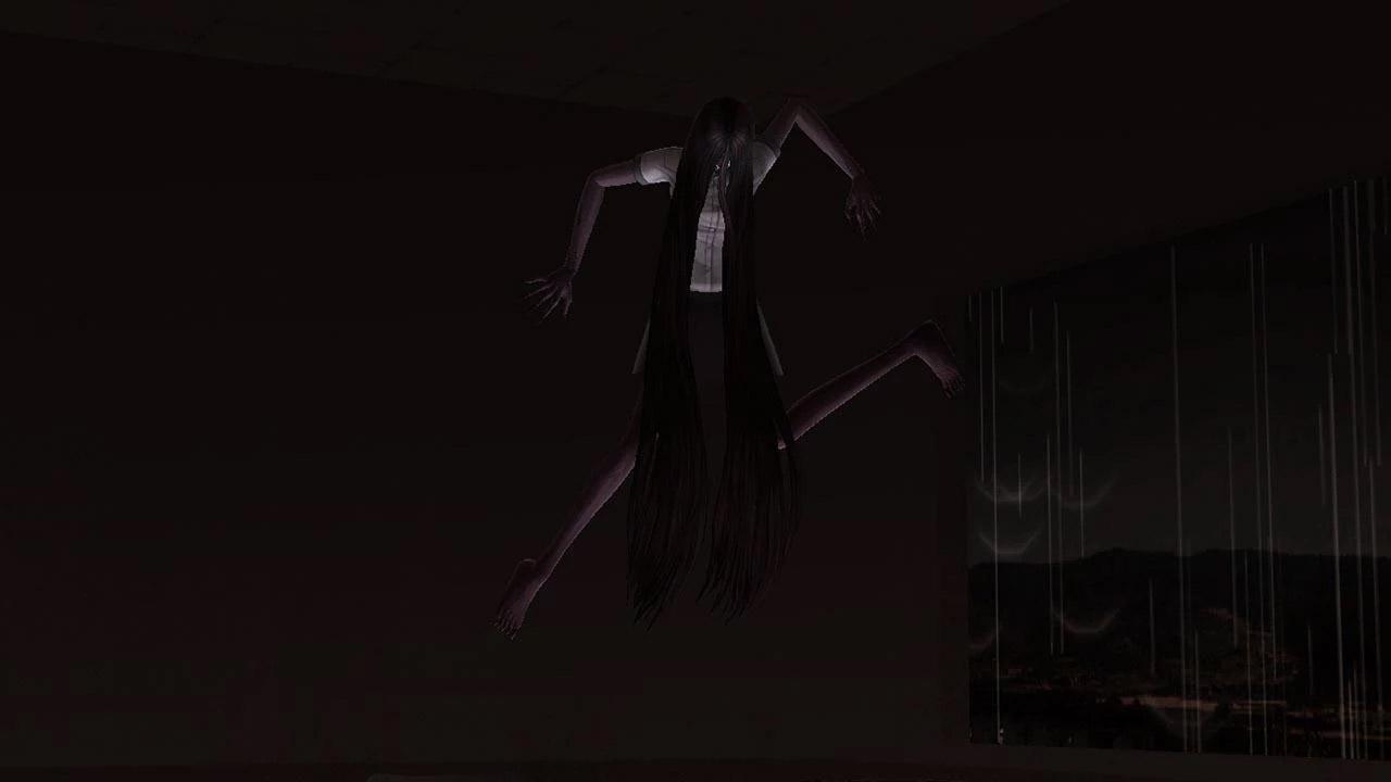 白色情人节:恐怖学校 游戏截图4