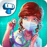 Hospital Dash - Healthcare Time Management Game