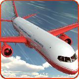 机场3D飞行模拟器
