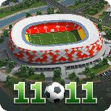 11x11: 足球经理