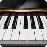 钢琴 - 弹钢琴和歌曲