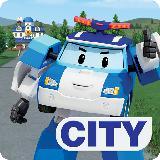 Robocar Poli: Kids Games & Robot 儿童游戏 & 卡车幼儿园汽车游戏!