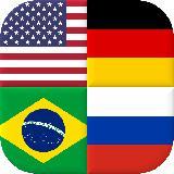 世界上所有国家的国旗 : 关于国旗的地理问答