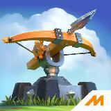 Toy Defense Fantasy - 塔防 TD Strategy Game
